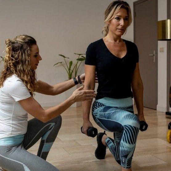 Personal Fitness Hoofddorp Saskia Jungen